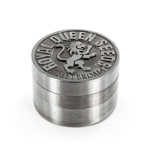 RQS  Dichavador de Metal com logo em relevo