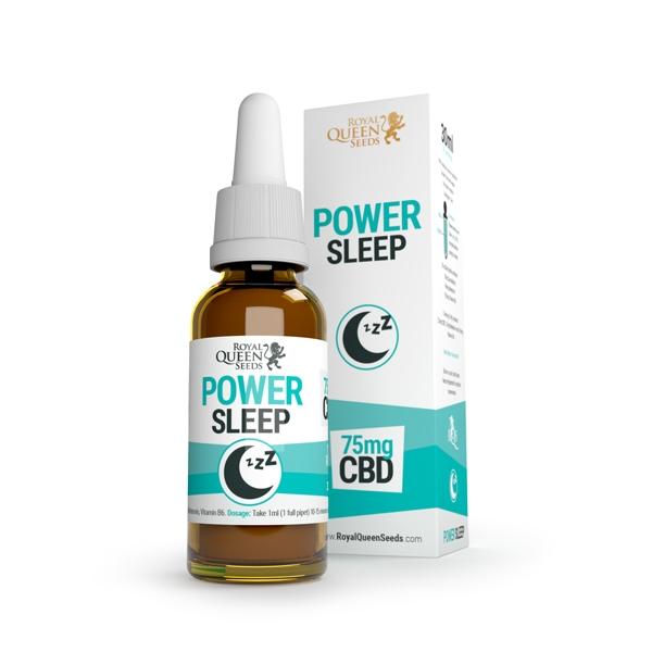 Power Sleep CBD