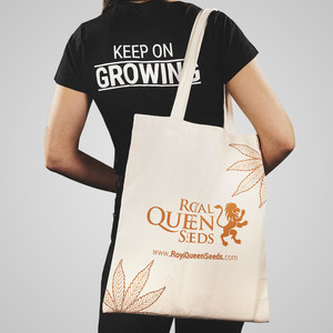 Organic RQS Tote Bag