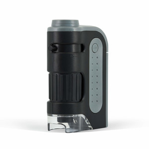 Microscópio de Bolso Microbrite Plus da Carson