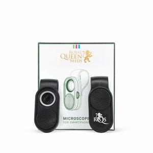Microscópio RQS para Smartphone