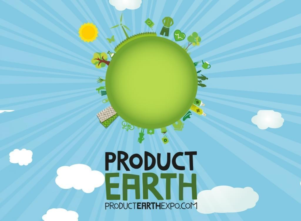 Product Earth Expo Peterborough
